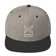 Load image into Gallery viewer, IX - Flatbill Snapback