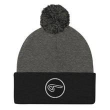 Load image into Gallery viewer, Circle 9 - Pom-Pom Beanie