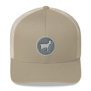 The Goat - Trucker