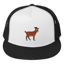 Load image into Gallery viewer, Tiger Goat - Flatbill