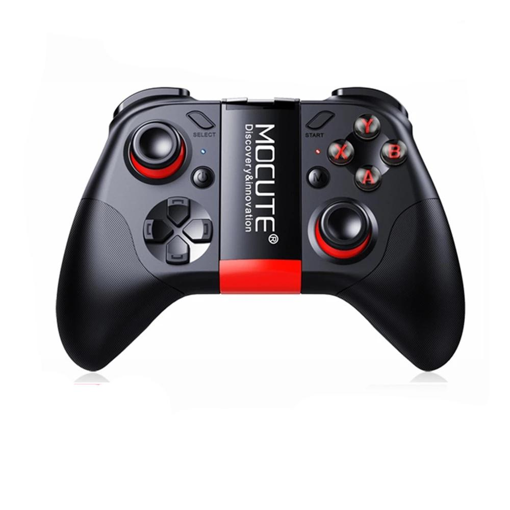Bluetooth Gamepad Joypad Android