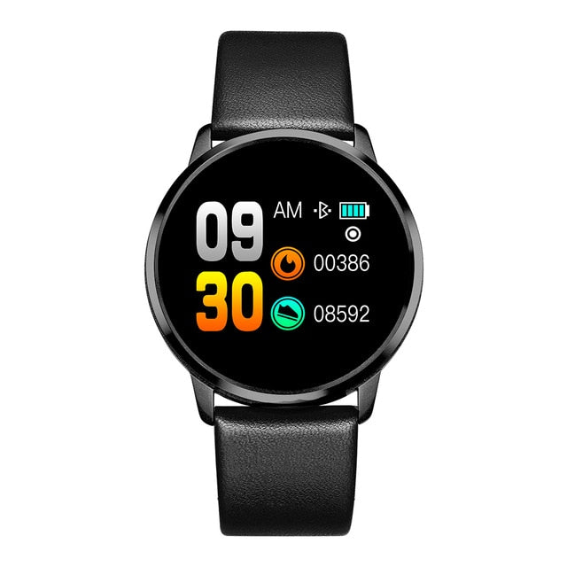 OLED Screen Smartwatch