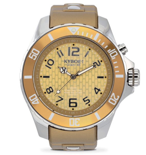 KYBOE! 48 mm Summer Affair Watch