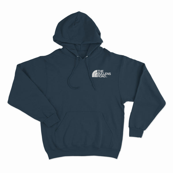 The Bullens Road Goodison GPS Hoodie