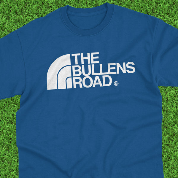 The Bullens Road TNF Logo Tee