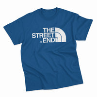 The Street End TNF Logo Tee