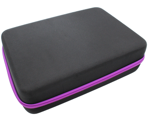 Medium Foot + Accessory Case (includes 2 foam inserts)