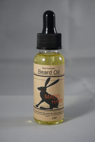 UNSCENTED Beard Oils🧔