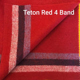 Trade Cloth 4 Band