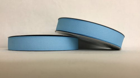 "7/8"" Blue Mist (Light Blue)"