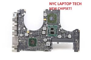 MacBook Pro 15″ Unibody (Mid 2010) 2.66 GHz Logic Board