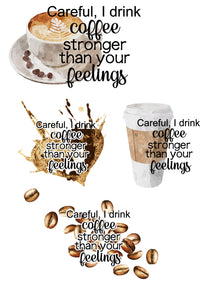 Coffee Feelings