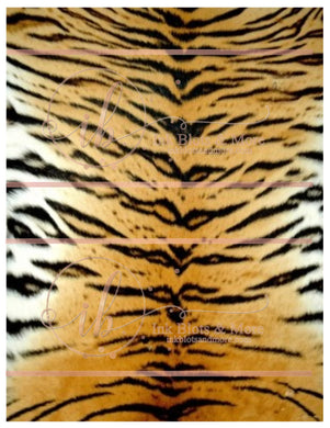 Tiger Hide II
