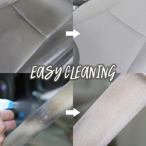 Car Interior Cleaning Services Near Me >> Powerclean Car Interior Rinse Free Cleaner