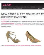 Glam.com - New Store Alert - March 26, 2013