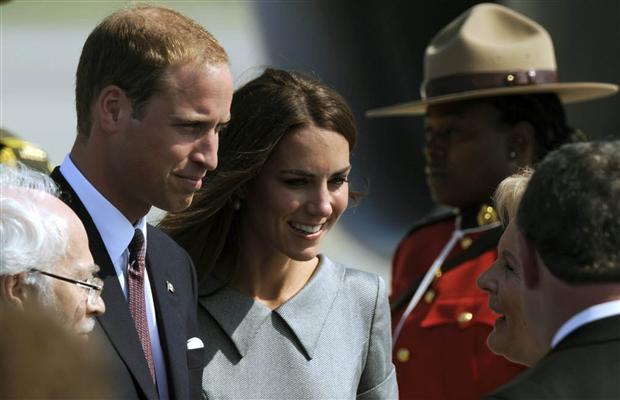 Canada.com: January 11, 2012 William and Kate's gift list: Royals got everything from diamonds to dog toys in Canada