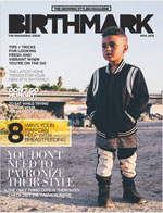Birthmark Magazine - November 2015
