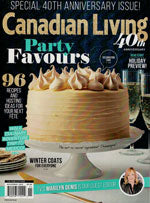 Canadian Living - November 2015
