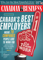 Canadian Business - December 2016