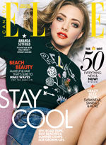 Elle Canada – July 2016
