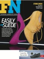 Footwear News: November 21, 2011 Passion Pink