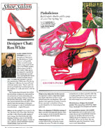Footwear News: July 2011