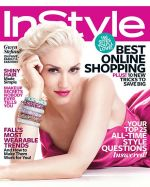 InStyle: November 2011 Ouch! My feet hurt