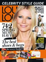 LOULOU Magazine: April 2012