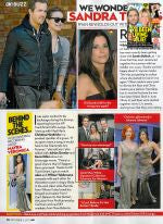 OK! Magazine: October 3, 2011