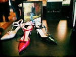 Ron White Shoe Collections at Holt Renfrew Calgary – October 30, 2014