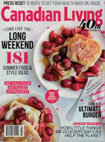 Canadian Living - July 2015
