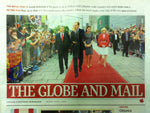 Globe and Mail: July 1, 2011