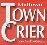 The Town Crier - Midtown - December Issue