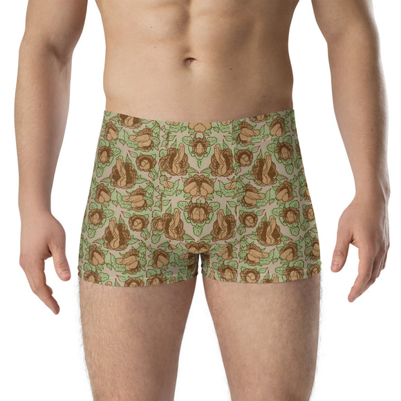 JOHNSON Boxer Briefs Underwear
