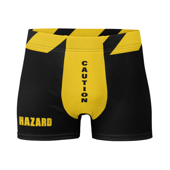 CHOKING HAZARD Boxer Briefs