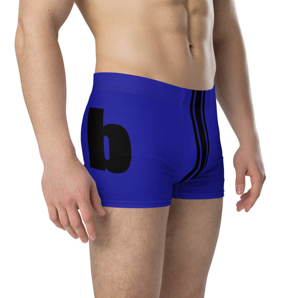 BOTTOM Boxer Briefs Underwear