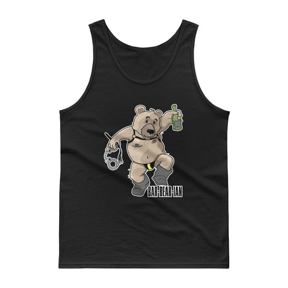 BAR-BEAR-IAN Tank top