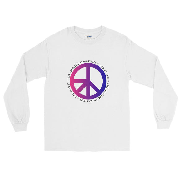 BI NDNH Long Sleeve T-Shirt - Two on 3rd