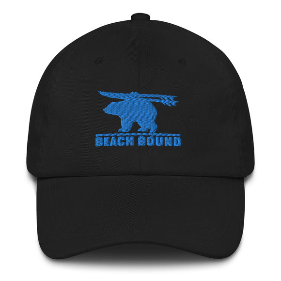 BEACH BOUND HAT - Two on 3rd