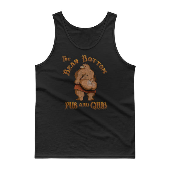 BEAR BOTTOM Tank top - Two on 3rd