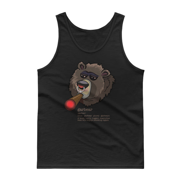 GARBEAR Tank top - Two on 3rd