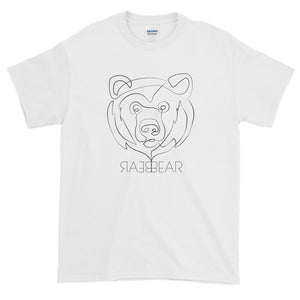 Simple Bear Short-Sleeve T-Shirt - Two on 3rd