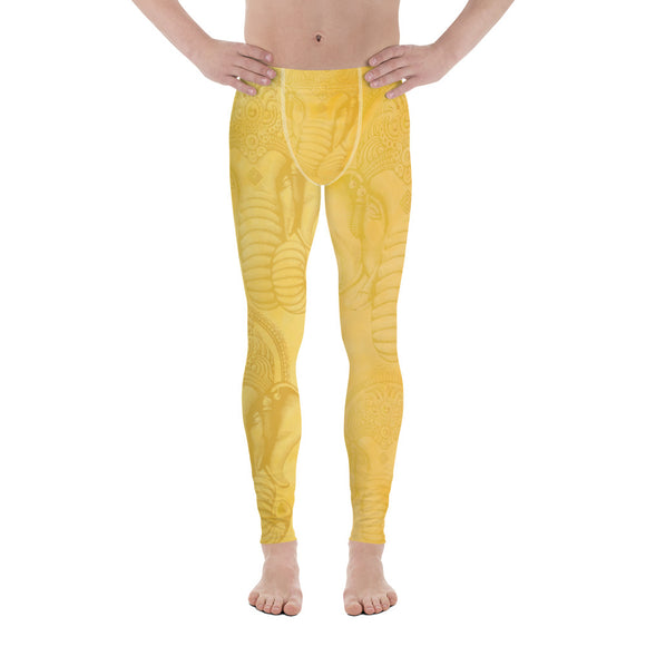 GANESH Men's Leggings