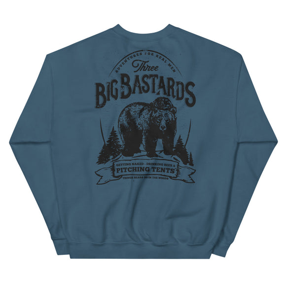 BIG BASTARDS Sweatshirt