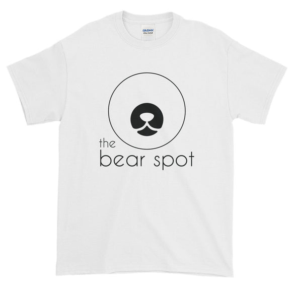 Bear Spot Short-Sleeve T-Shirt