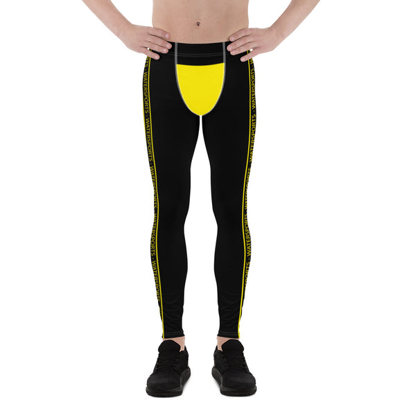 WATERSPORTS Leggings - Two on 3rd