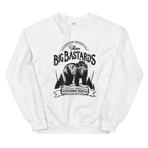 BIG BASTARDS Sweatshirt - Two on 3rd