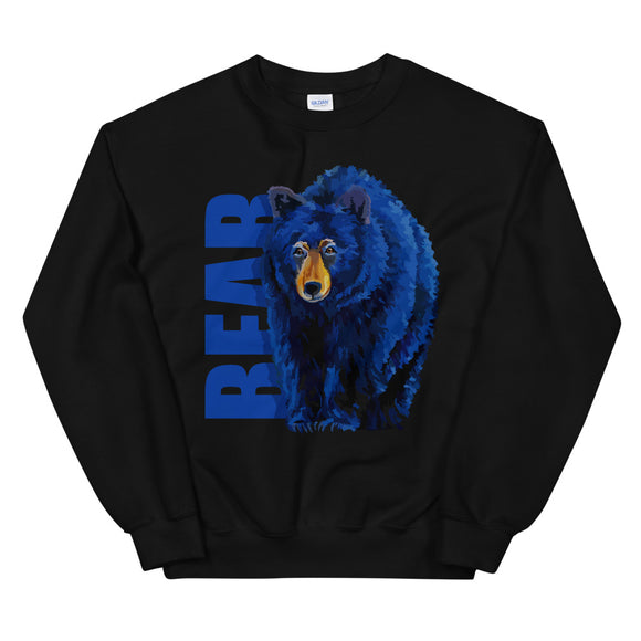 GALLERY GRIZZLY 2 Sweatshirt
