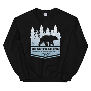 BEAR TRAP INN Sweatshirt - Two on 3rd