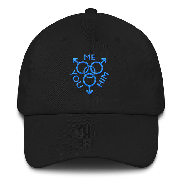 TRIAD HAT - Two on 3rd